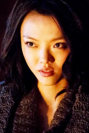 Rila Fukushima as Tatsu Yamashiro