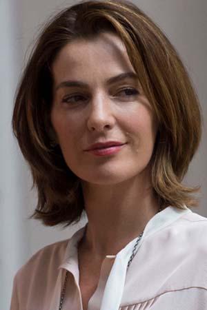 Ayelet Zurer as Vanessa Marianna