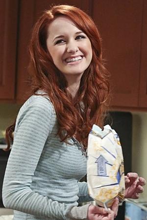 Laura Spencer as Emily Sweeney