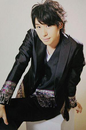 Kenichi Suzumura as Rogue Cheney