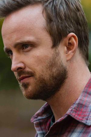 Aaron Paul as Eddie Lane