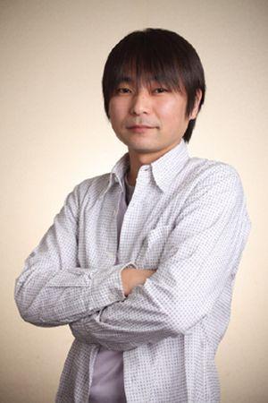Akira Ishida as Zeref Dragneel