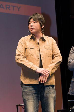 Hiroshi Shirokuma as Warrod Sequen
