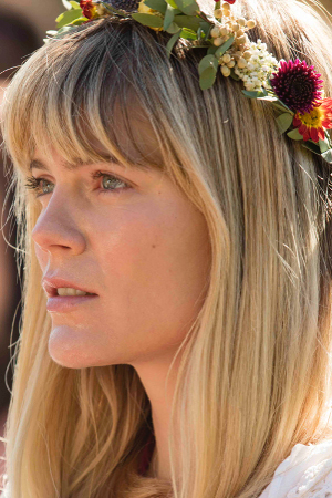 Emma Greenwell as Mary Cox