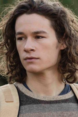 Kyle Allen as Hawk Lane