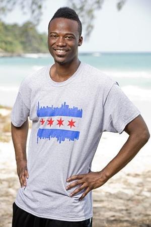 Darnell Hamilton as Darnell Hamilton