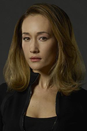 Maggie Q as Hannah Wells