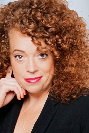 Michelle Wolf as Contributor