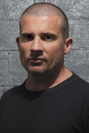 Dominic Purcell as Lincoln Burrows