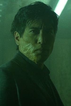 Peter Shinkoda as Nobu Yoshioka