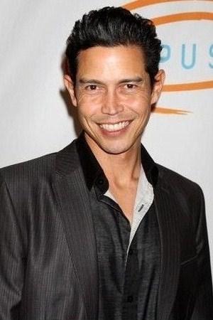 Anthony Ruivivar as Sheriff Miguel Acosta
