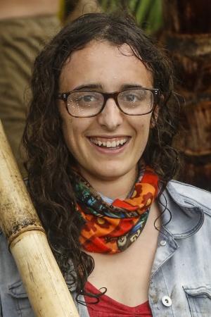 Hannah Shapiro as Hannah