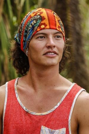 Justin Starrett as Jay