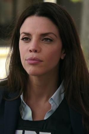 Vanessa Ferlito as Tammy Gregorio