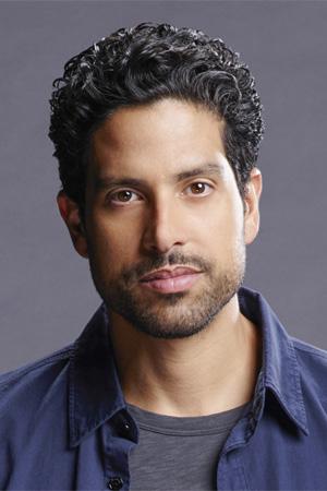 Adam Rodriguez as Luke Alvez