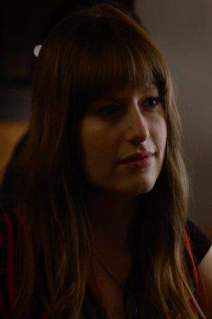 Zena Grey as Gina McLane