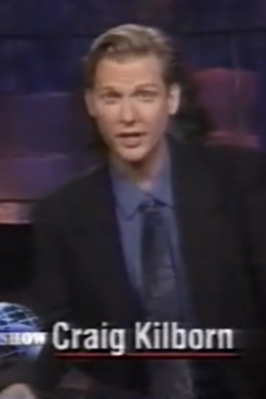 Craig Kilborn as Host