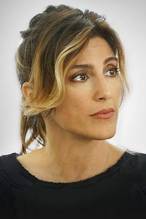 Jennifer Esposito as Alex Quinn