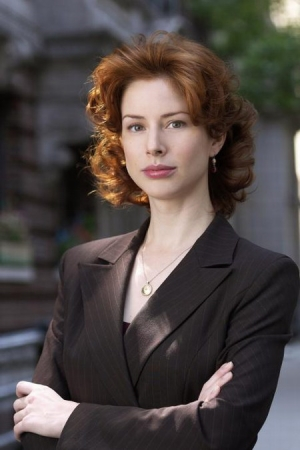 Diane Neal as Casey Novak