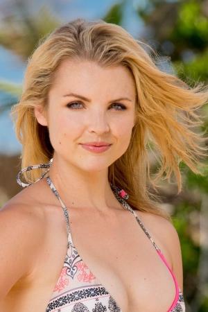 Andrea Boehlke as Andrea