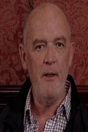 Connor McIntyre as Pat Phelan