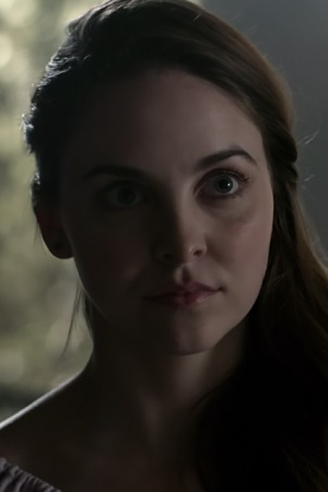 Brittany Curran as Fen