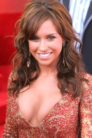Lacey Chabert as Meg Griffin #1
