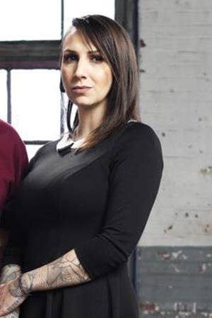 Erin Chance as Erin Chance