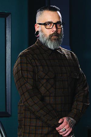 Eric Gonzalez as Eric Gonzalez