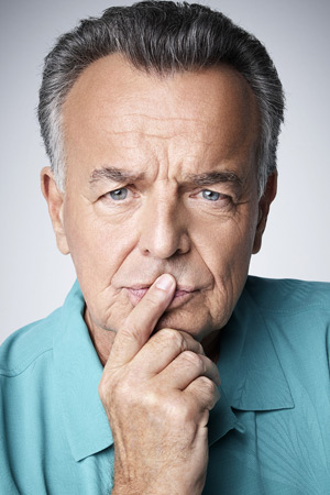 Ray Wise as Marvin