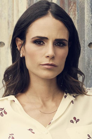Jordana Brewster as Maureen Cahill