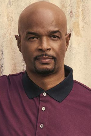 Damon Wayans as Roger Murtaugh