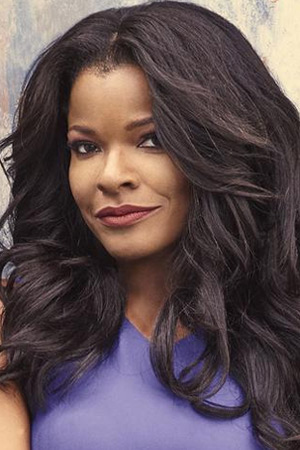 Keesha Sharp as Trish Murtaugh