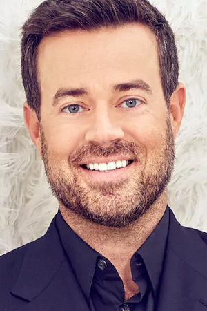Carson Daly as Carson Daly (Host)