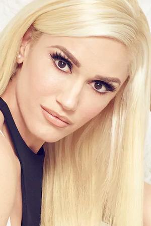 Gwen Stefani as Gwen Stefani