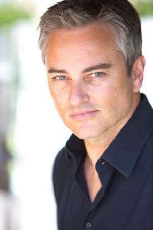 Kerr Smith as Robert Quinn