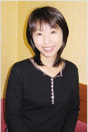Neya Michiko as Vinsmoke Reiju