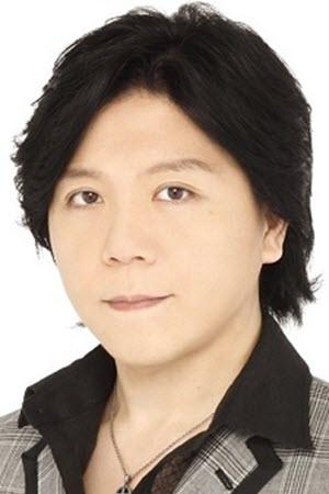 Sugiyama Noriaki as Vinsmoke Ichiji