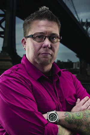 Randy Vollink as Randy Vollink