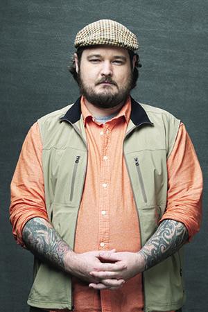 Matt O'Baugh as Matt O'Baugh