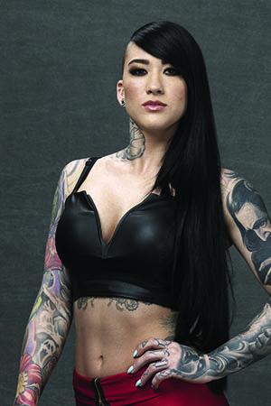 Marisa LaRen