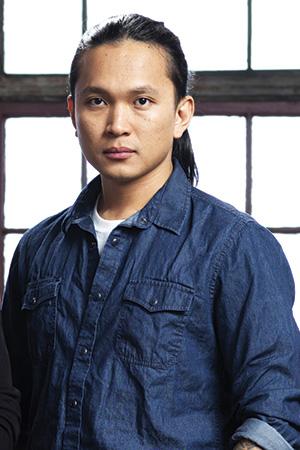 Marvin Silva as Marvin Silva