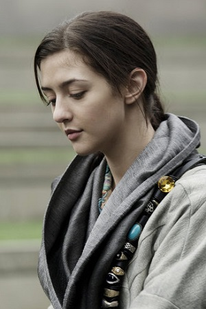 Katie Findlay as Eve