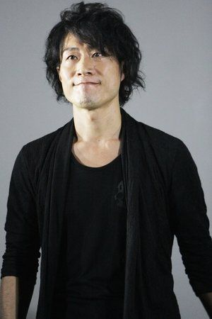 Eiji Takemoto as Shingo Andou