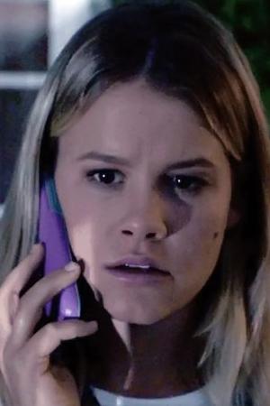 Sosie Bacon as Rachel Murray