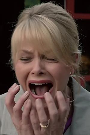 Sharisse Baker-Bernard as Tracy Patterson