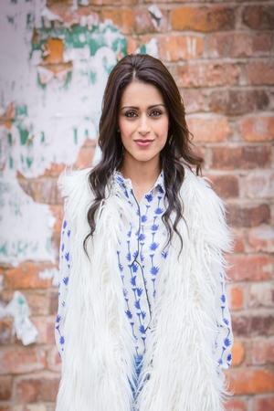 Bhavna Limbachia as Rana Habeeb
