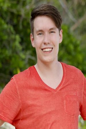 Donathan Hurley as Donathan