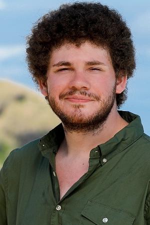 Jacob Derwin as Jacob