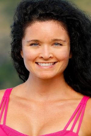 Stephanie Johnson as Stephanie